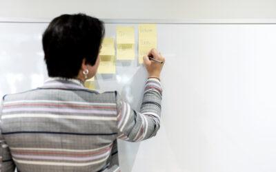 Planning en structuur, meer focus en rust voor zzp-ers